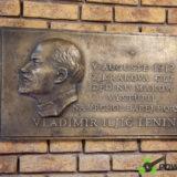 POWERower: Lenin na Babiej Górze