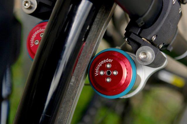 Velospeeder - napęd elektryczny do roweru