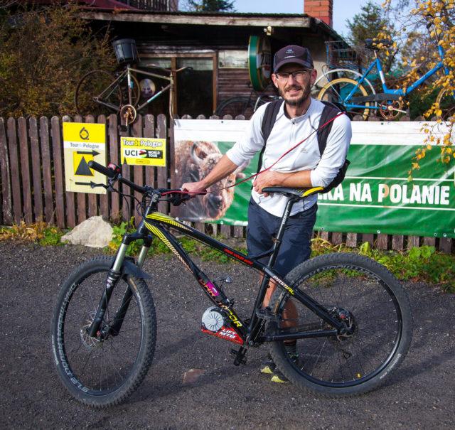 Rowery elektryczne - przeróbka Bielsko-Biała