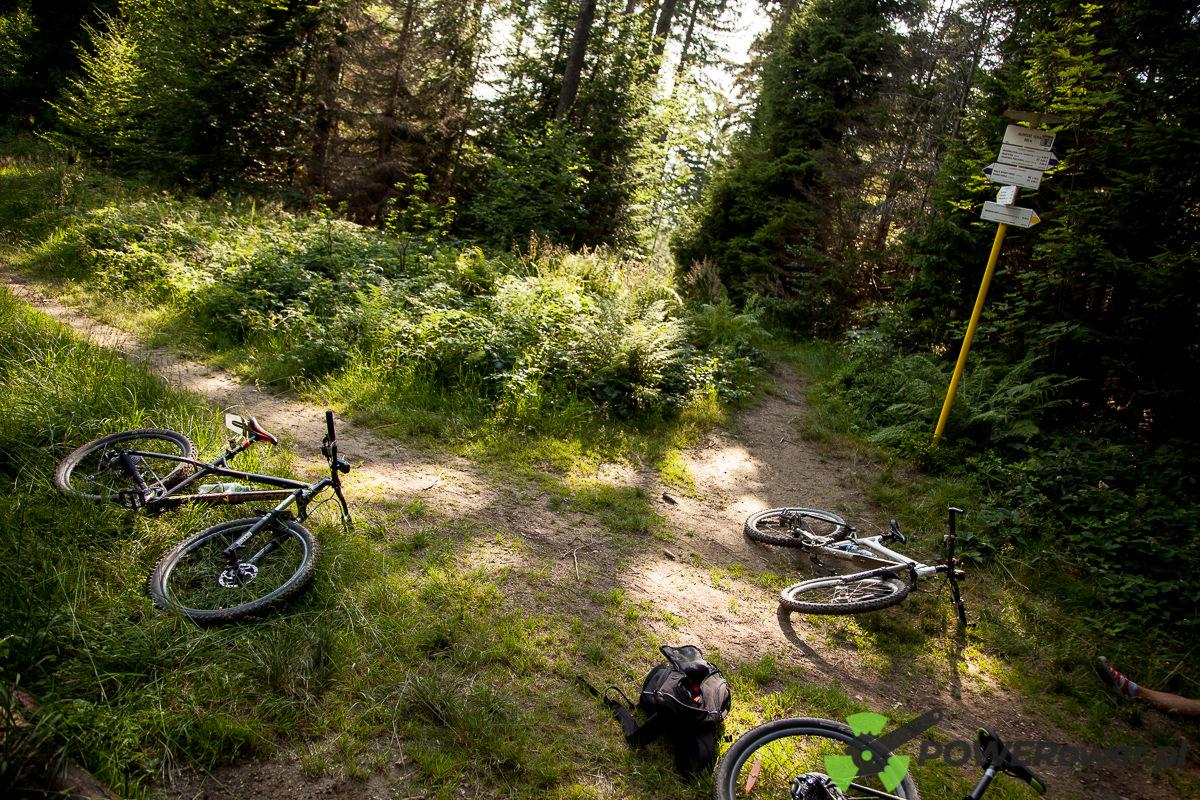POWERower: Babia Góra i rowery elektryczne