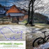 e-MTBeskidy - Magurka - zawody e-bike
