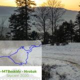 e-MTBeskidy - Hrobacza Łąka - zawody e-bike